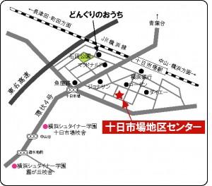 地区センターマップ