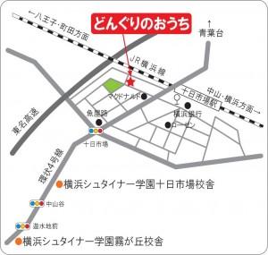 園舎map